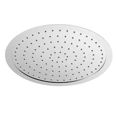 TRES - Stropní sprchové kropítko systém proti usaz. vod. kamene. O 330 mm. (134715)