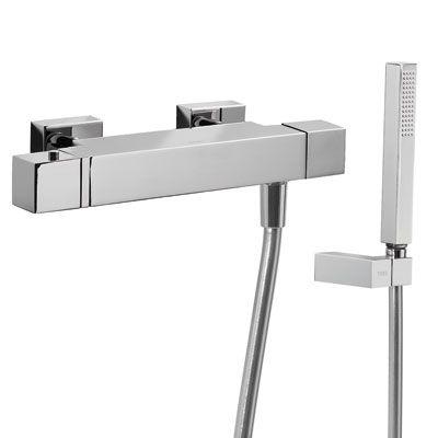 TRESMOSTATIC Termostatická sprchová baterie CUADRO (Ruční sprcha (006.639 ( 1071649 )