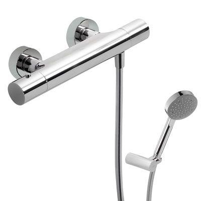 TRESMOSTATIC Termostatická sprchová baterie MAX (Ruční sprcha s nastavite ( 06116209 )