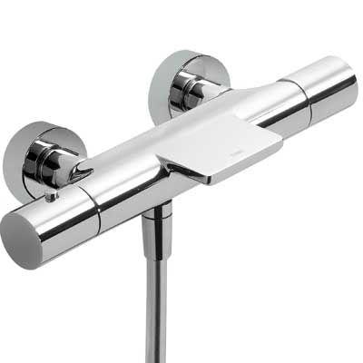 TRES - Termostatická baterie pro vanu-sprchu (06117201)