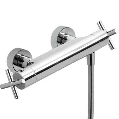 TRES - Termostatická sprchová baterie (06316201)