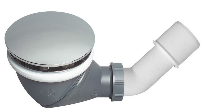CERSANIT - Sifon pro sprchové vaničky (S904-006)