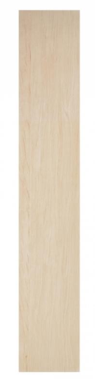 CERSANIT - LIŠTA LIMA SIBERIA BIRCH 570 MM (S563-009)