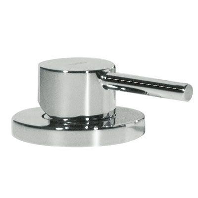 TRES - Podomítková stojánková sprchová baterie (134161)