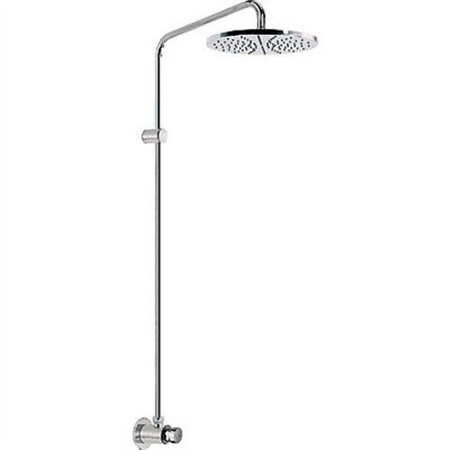 TRES - Zahradní nebo bazénová sprcha s časovým vypínačem pro jednu vodu (01299601)