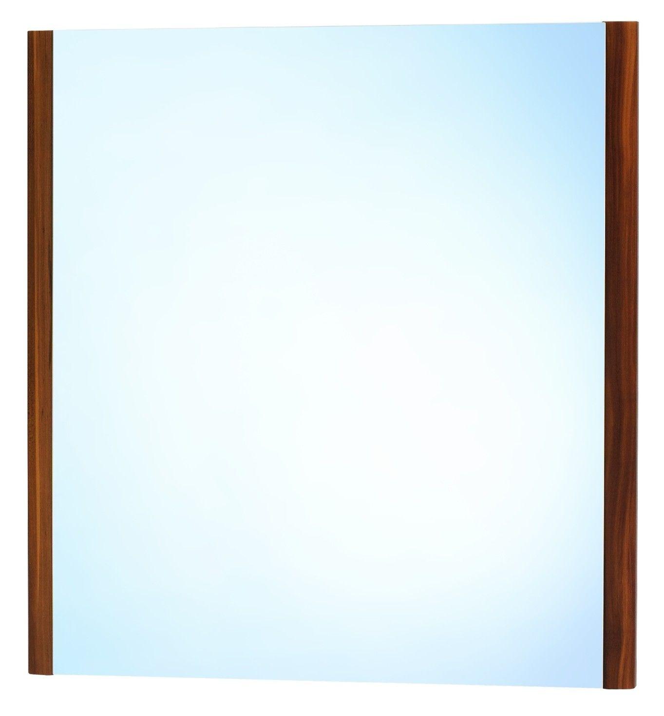 Dřevojas - Zrcadlo DREJA PLUS ZC 85 - F01 Švestka (76224)