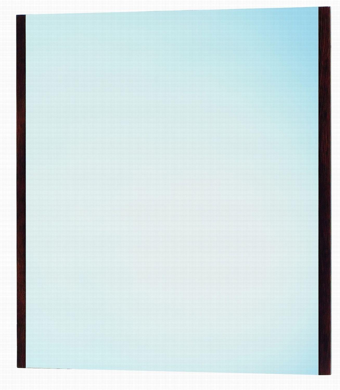 Dřevojas - Zrcadlo DREJA PLUS ZC 75 - D08 Wenge (56233)