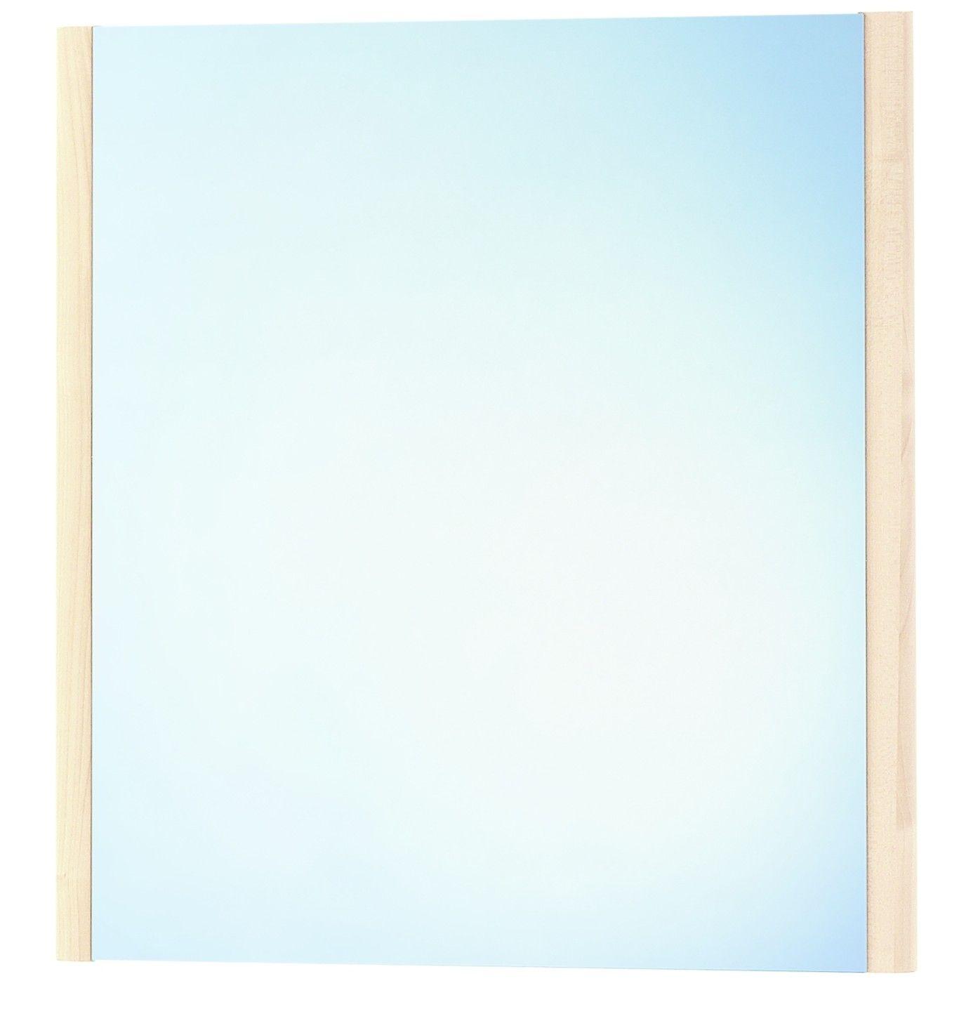 Dřevojas - Zrcadlo DREJA PLUS ZC 65 - D02 Bříza (36211)