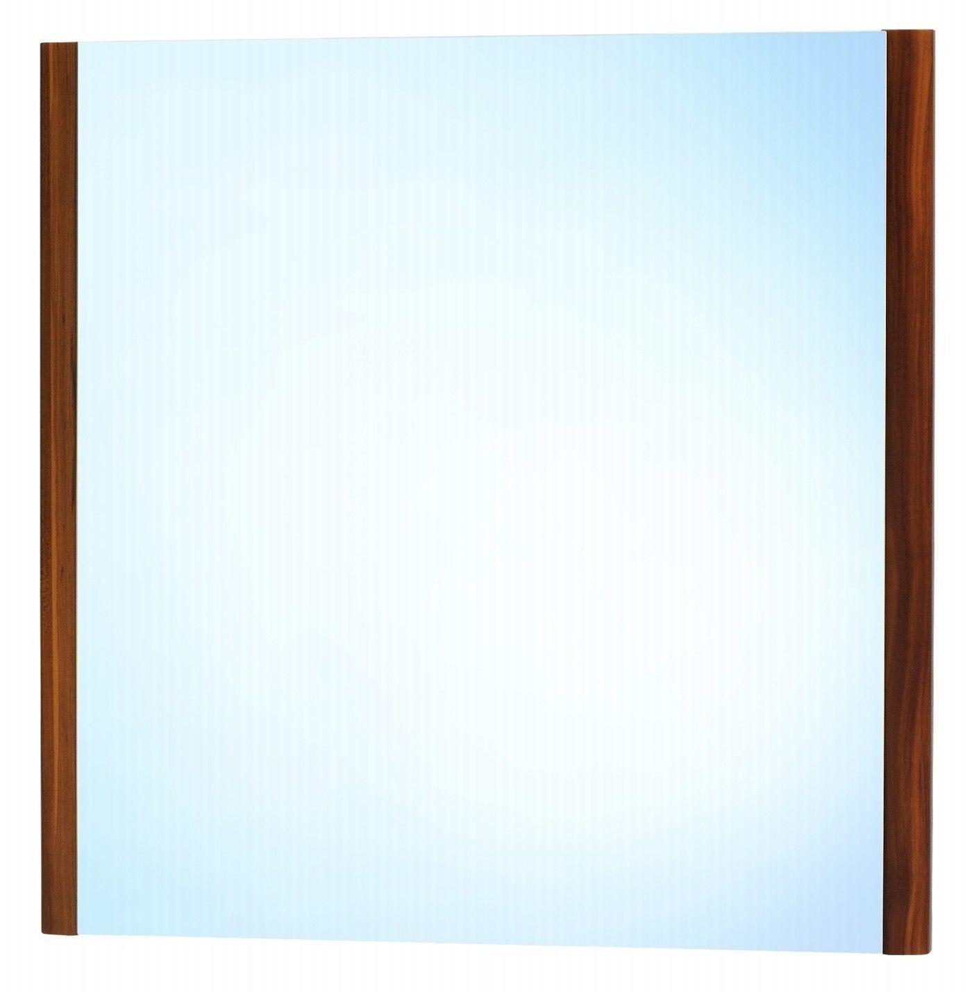 Dřevojas - Zrcadlo DREJA PLUS ZC 105 - F01 Švestka (76262)