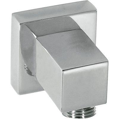"""TRES - Kolínko nástěnným přívodem pro flexi hadici přívod vody 1/2"""" (00618301)"""
